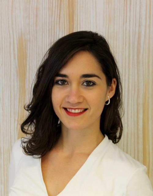 Lourdes Yagüe Lobo. Traducciones y fundadora de Hello Translator