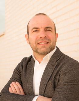 Fernando Brezmes, de Coaching Talent. Coworker en Educa Cowork