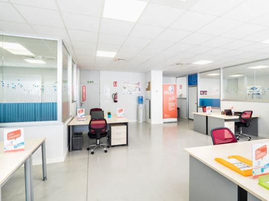 Instalaciones Educa Cowork